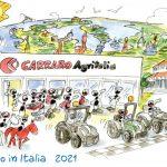Carraro-Tractors
